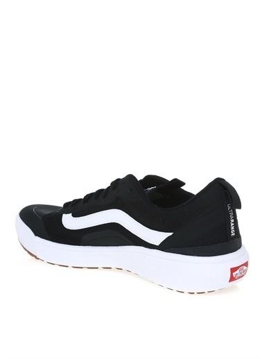 Vans Vans VN0A4U1KBLK1 UA UltraRange EXO M Siyah Erkek Lifestyle Ayakkabı Siyah